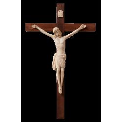 Kříž na zeď s Ježíšem - 52/75 cm