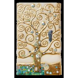Strom života - Gustav Klimt - reliéf