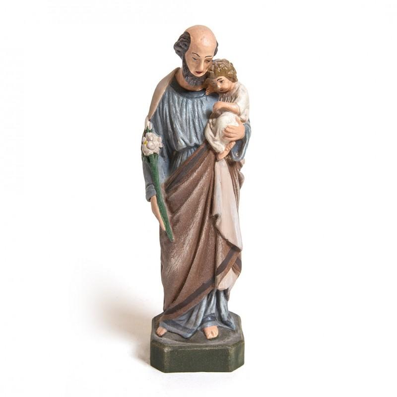 Socha sv. Josef 18 cm