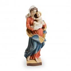 Socha Panna Maria s Jezulátkem