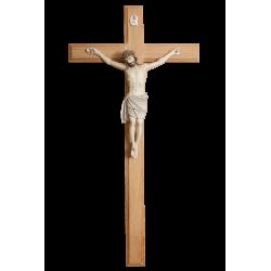 Kříž s Ježíšem 71/30 cm
