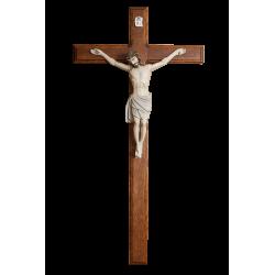 Kříž na zeď s Ježíšem 71/30 cm