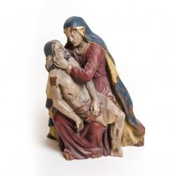 Panna Maria s Ježíšem - pieta, starobylá