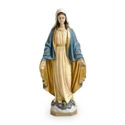 Socha Panna Marie neposkvrněného početí - 34 cm